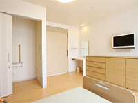 2-6F居室